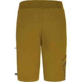 E9 Pentagon Shorts Heren, olive